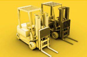 Forklift License Training