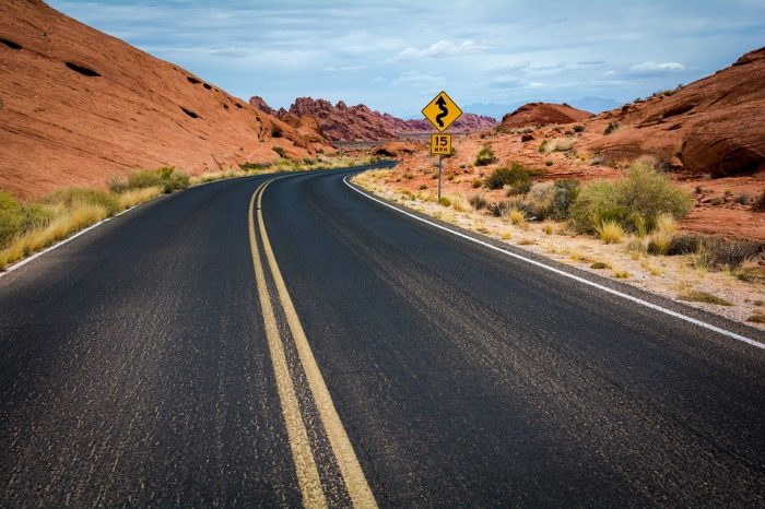 Tips For Long Road Trips