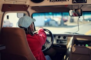 Best School for Bus Driver Training