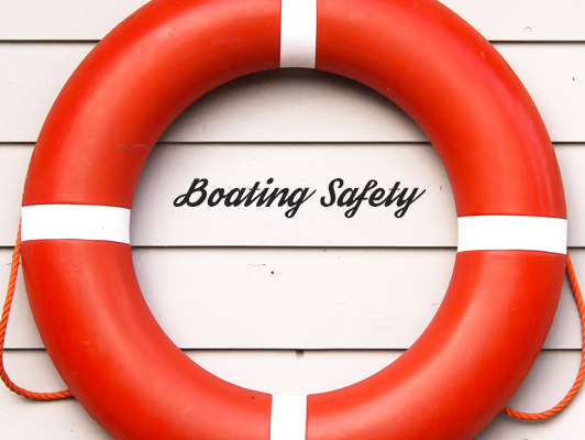Safe Boating in Ontario