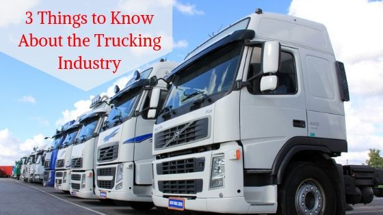 Trucking Industry in Canada