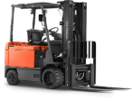 Forklift License Training