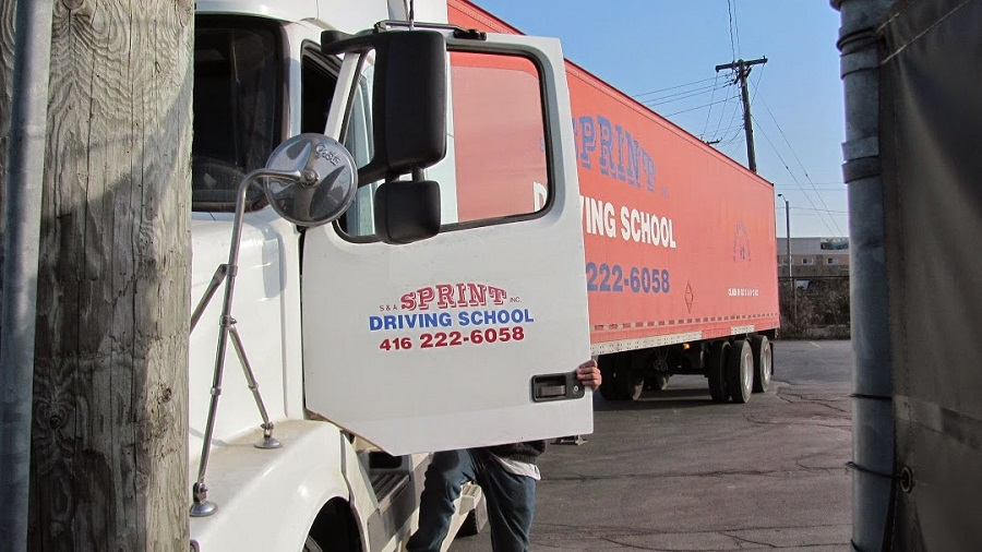 Trucking Lessons